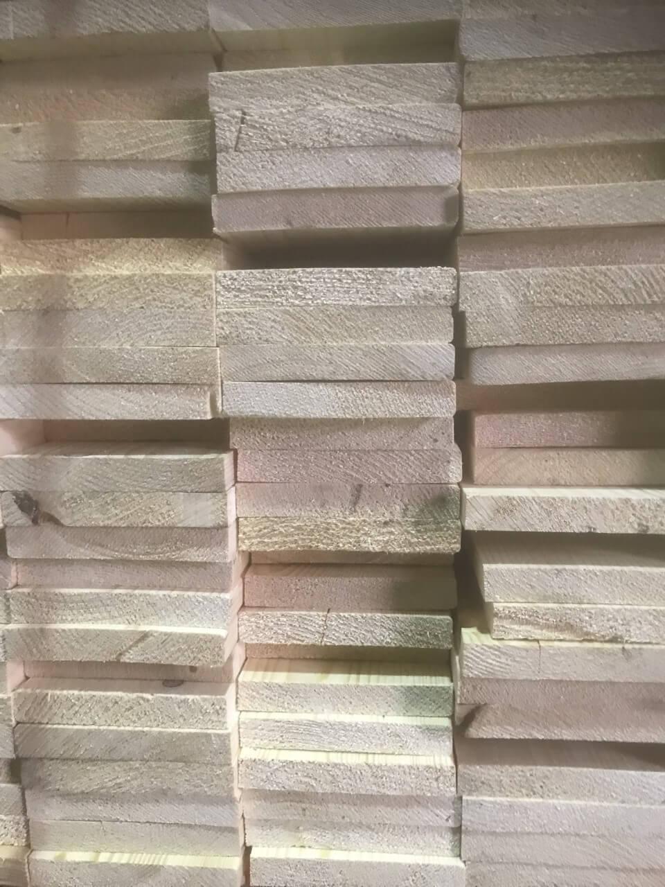 indoor timber