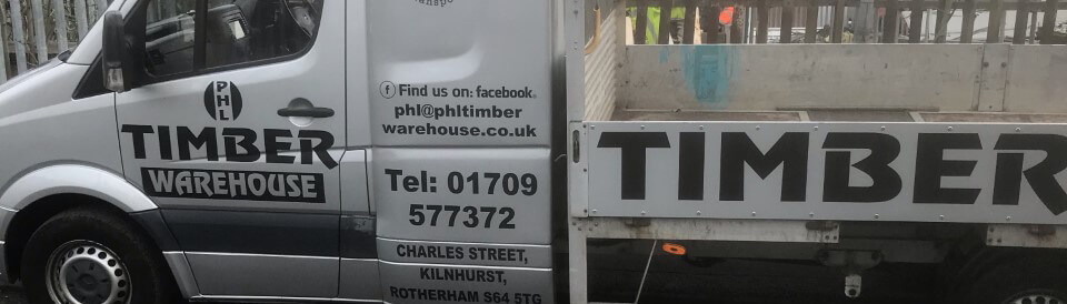 Timber warehouse sheffield
