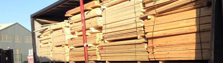 timber sheffield